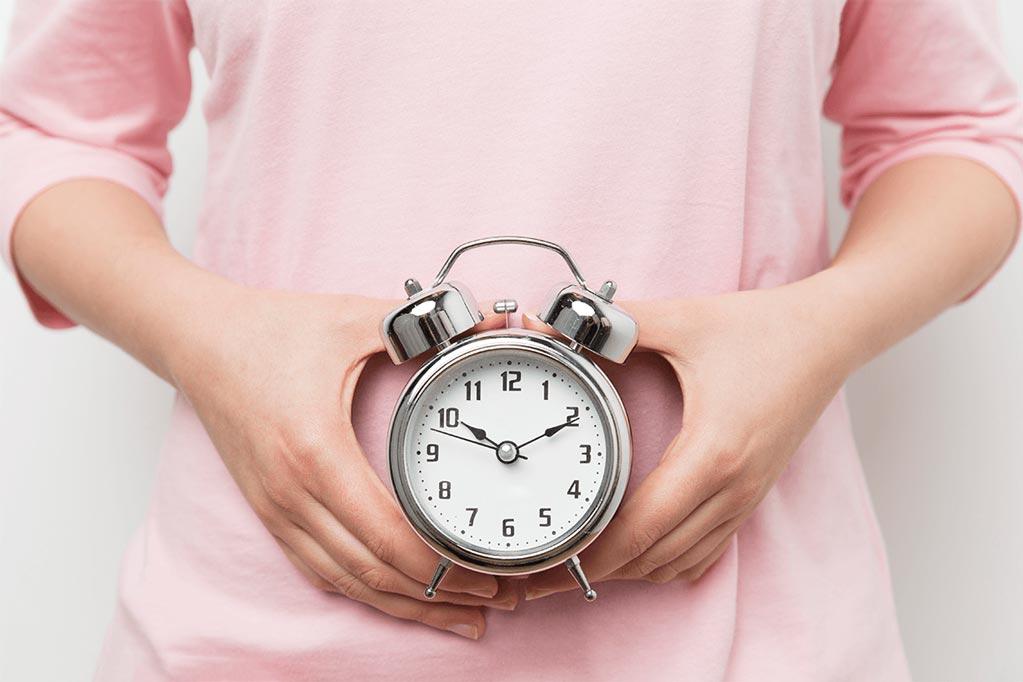 Нерегулярный менструальный цикл: причины нарушения