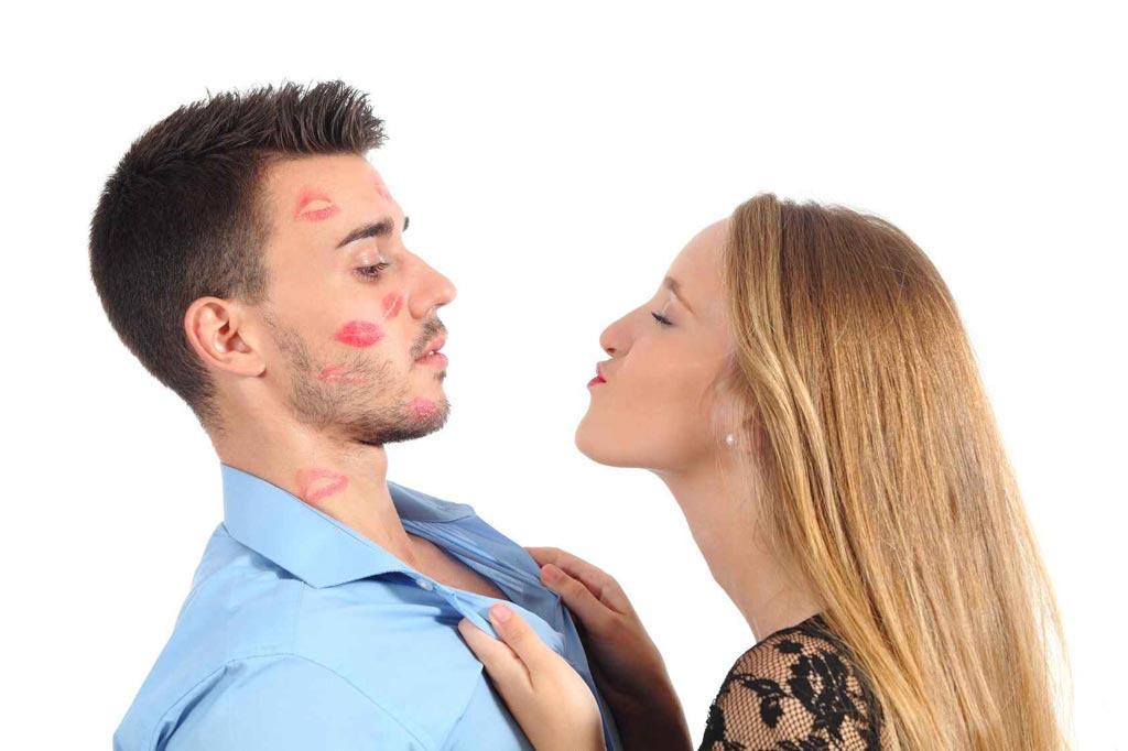 Женские ошибки в отношениях с мужчиной