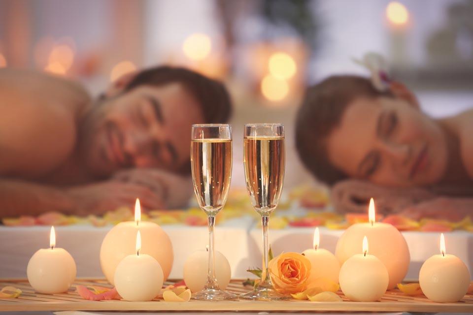 Ароматерапия для влюбленных