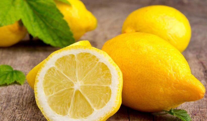 10 полезных свойств лимона для здоровья и красоты