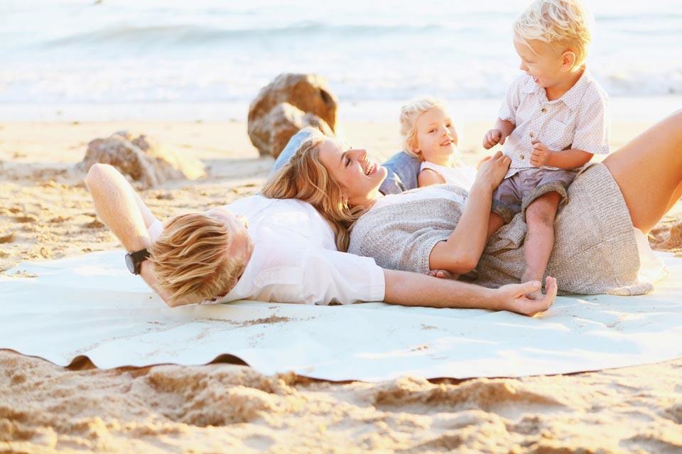 Гармония в семье и браке