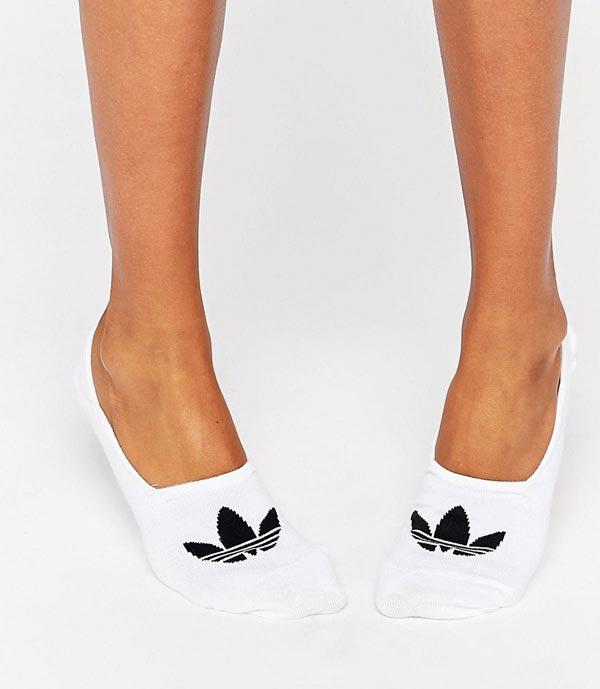 Короткие спортивные женские носки