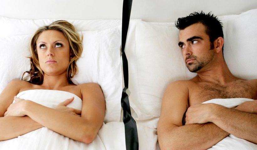 Как настроиться на секс