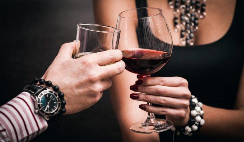 История возникновения алкогольных напитков