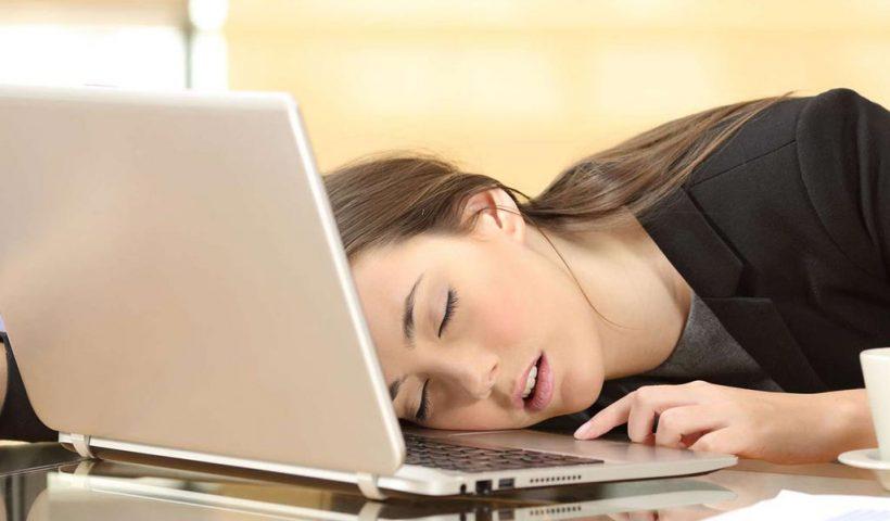 Сонливость у женщин